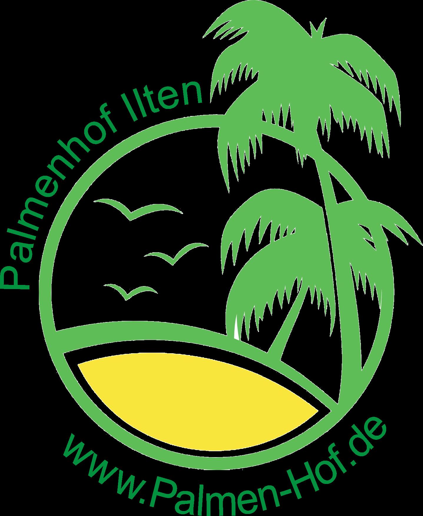 Verkauf von winterharte Palmen & Olivenbäume
